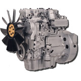 perkins engines 1000 SERIES