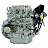 perkins engines 100 SERIES