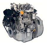 perkins engines 3.152 SERIES