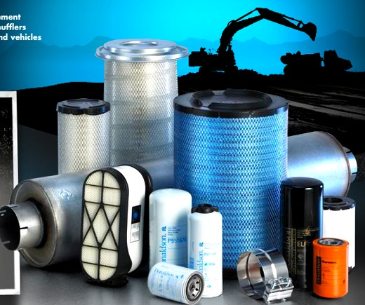 Donaldson Air Filters : Donaldson filter filters filtration systems