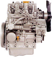 Perkins 403d 15 Parts Manual